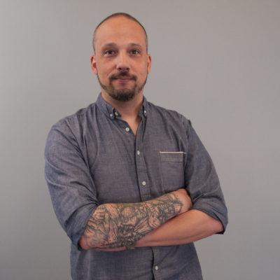 James Leal-Valias