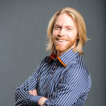 Carsen Kendel from Vovia