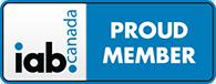 Vovia IAB Canada Membership